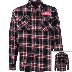 Markiplier Flannel