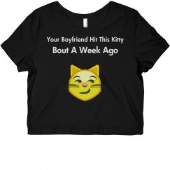 Your Boyfriend Hit This