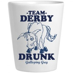 Team Derby Drunk