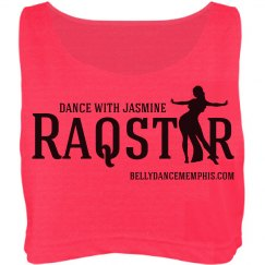 Raqstar dancer