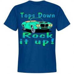 Rock It Up!