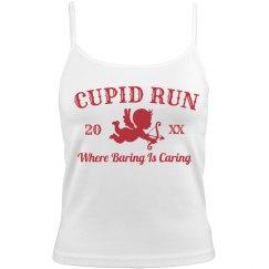 Cupid Run Cares