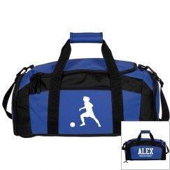 ALEX soccer's finest!