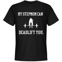 Badass Stepmom