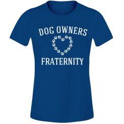 Dog owner fraternity