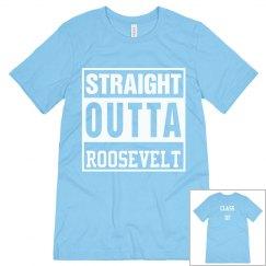 Straight Outta Roosevelt
