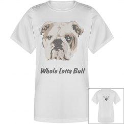 Whole Lotta Bull