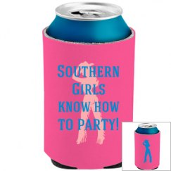 party southern style