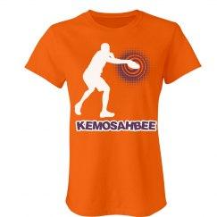 Kemosahbee Disc
