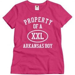 XXL Arkansas Boy