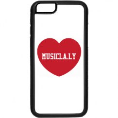 Musicla.ly iPhone 6 Case