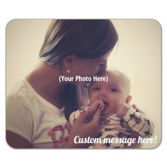 Custom Photo Mothers Day Gifts