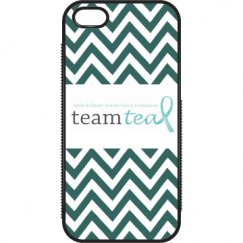 Team Teal Case