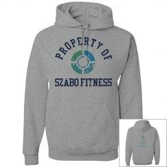Property of Szabo Fitness