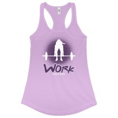 WORK -purple 2