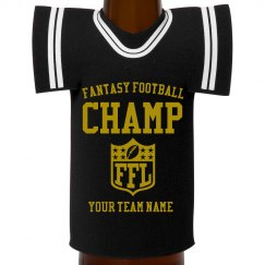 Fantasy Football Winner