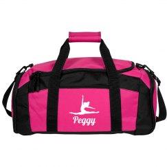 Peggy dance bag
