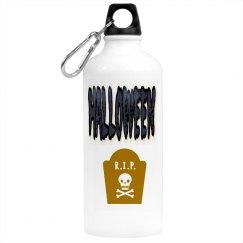 Halloween Drinks Bottle