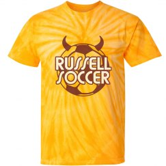 Russell Soccer 3