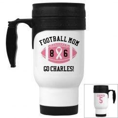 Football Mom Charity