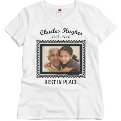 Rest In Peace Designs Customized Girl