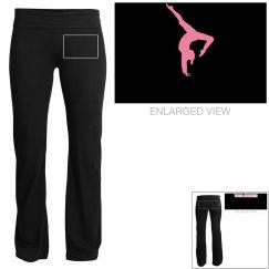 Yoga Princess Pants