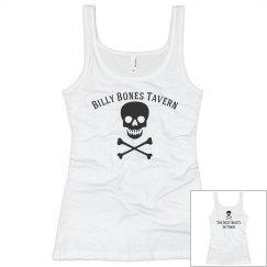Billy Bones Booty