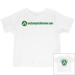 Toddler Junior Camper