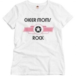Cheer moms rock