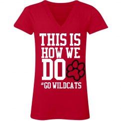 #Go Wildcats