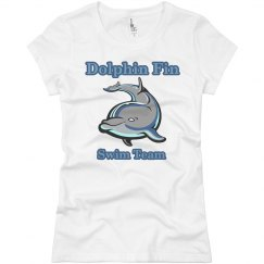 Dolphin Swim Team