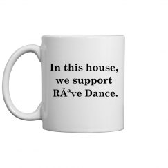 In this House Mug