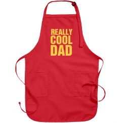 Really Cool Dad Grill