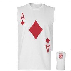 Red Diamond Ace