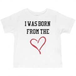 Adoption T-shirt