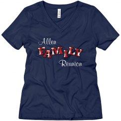 Allen Family Reunion