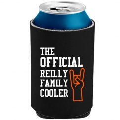 Reilly Family Reunion