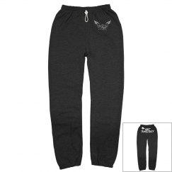 Men's Pocketed Sweat Pants