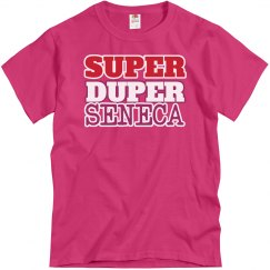 Super Duper Seneca