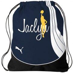 Jaclyn's Cheer Gear