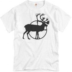 Caribou season