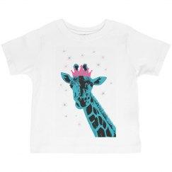 Princess Giraffe