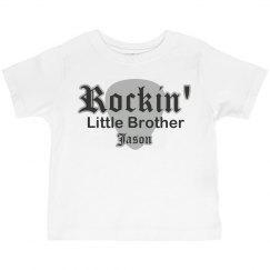 Rockin' Little Brother