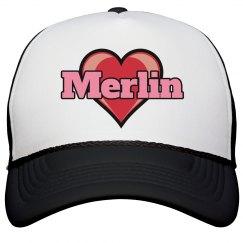 I love Merlin