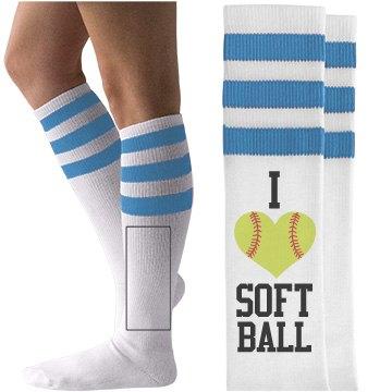 A Love for Softball