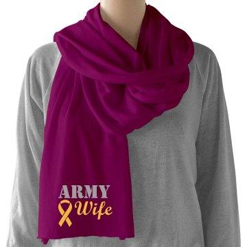 A Warm Army Wife