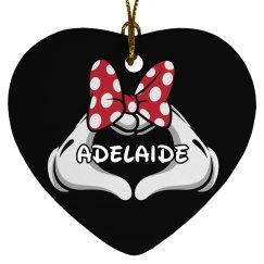 Adelaide Loves Bows