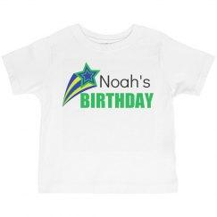 Superstar Birthday