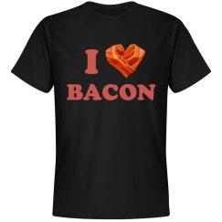 I Love Bacon