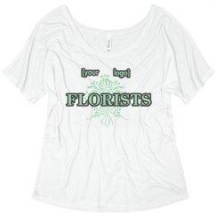 Logo Florists